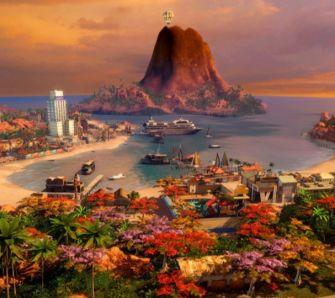Tropico 4 - Preview