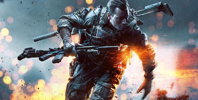 Battlefield 4