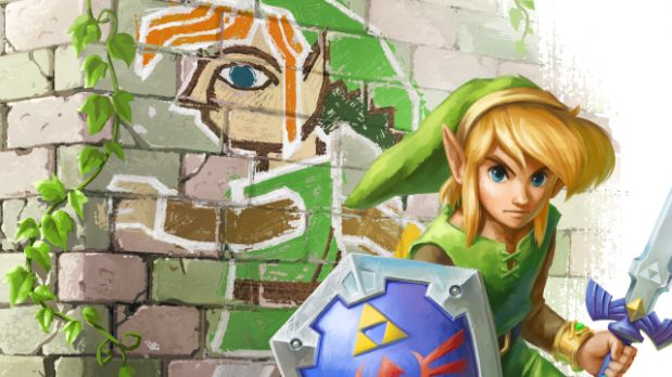 The Legend of Zelda: A Link Between Worlds - Komplettlösung
