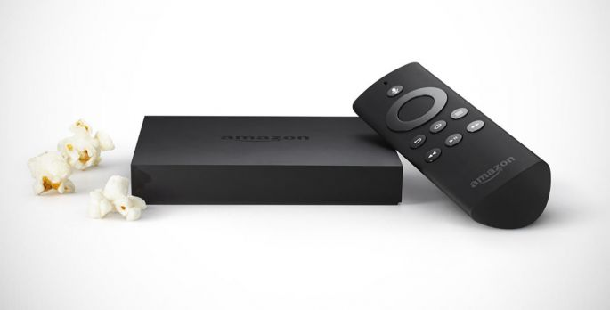 Amazon Fire TV - Special