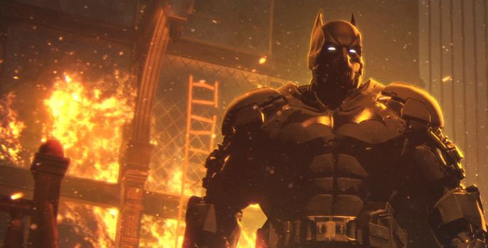 Batman: Arkham Origins - Komplettlösung