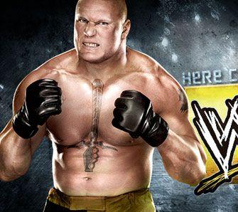 WWE 2K15 - Test