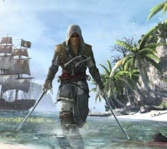 Assassin's Creed IV: Schrei nach Freiheit - Test