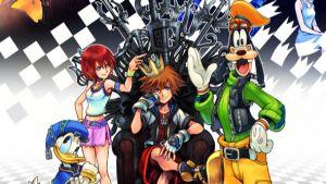 Kingdom Hearts HD 1.5 ReMIX