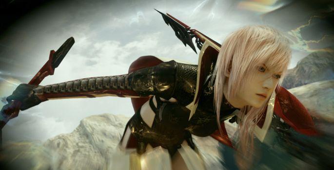 Lightning Returns: Final Fantasy XIII - Komplettlösung