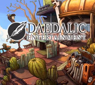 Daedalic – Round-up - Special
