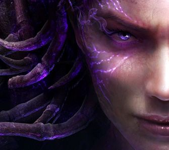 StarCraft 2: Heart of the Swarm - Test