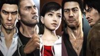 Yakuza 5 - News