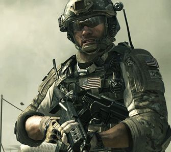 Call of Duty: Modern Warfare 3 - Preview