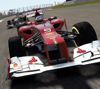 Formel 1 2013 - Preview