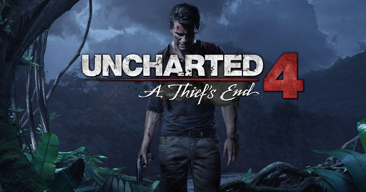 Uncharted 4: A Thief's End: Komplett gelöst - Seite 1 ...  Uncharted 4: A ...