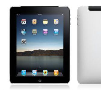 iPad Air - Test