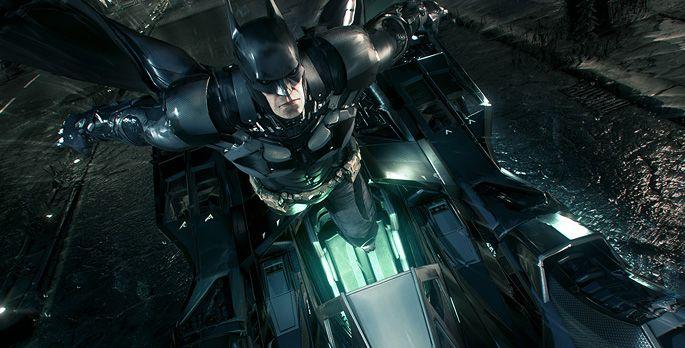 Batman: Arkham Knight - Komplettlösung