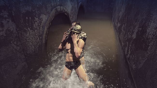 Let It Die - Screenshots - Bild 1