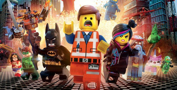 The LEGO Movie Videogame - Test