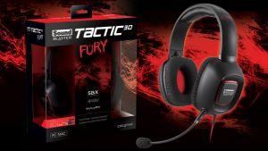 Creative Sound Blaster Tactic3D Fury