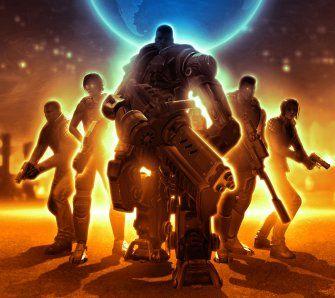 XCOM Enemy Within - Test