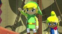 The Legend of Zelda: Wind Waker - News