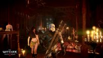 The Witcher 3: Wilde Jagd - Screenshots - Bild 1
