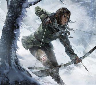 Rise of the Tomb Raider: 20-jähriges Jubiläum - Test