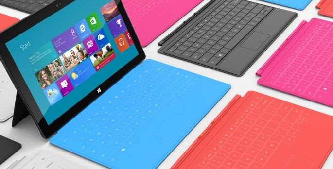 Microsoft Surface - Special