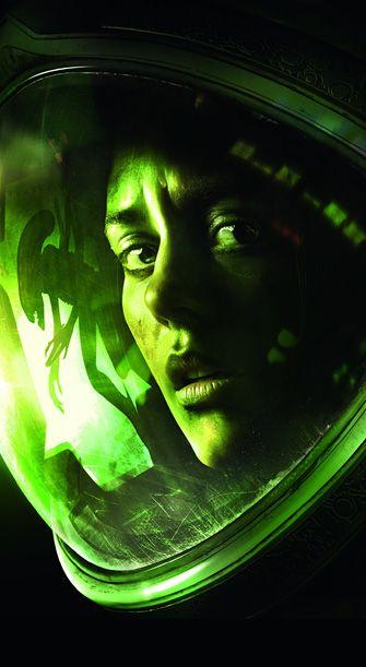 Alien: Isolation - Test