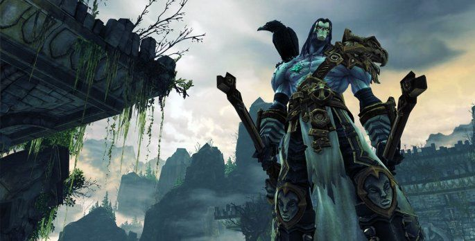 Darksiders II - Komplettlösung