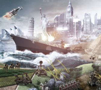 Civilization V: Brave New World - Test
