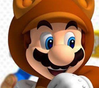 Super Mario 3D Land - Test
