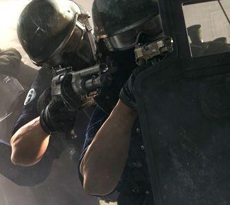 Tom Clancy's Rainbow Six: Siege - Screenshots