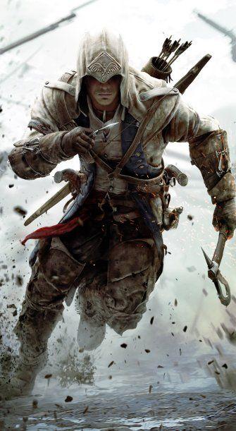 Assassin's Creed III - Test