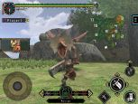 Monster Hunter Freedom Unite - Screenshots - Bild 3
