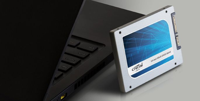 Crucial MX100 und Kingston HyperX 3K - Test