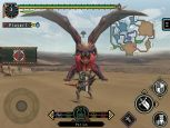 Monster Hunter Freedom Unite - Screenshots - Bild 4