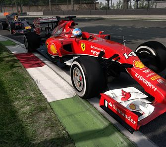 F1 2014 - Preview