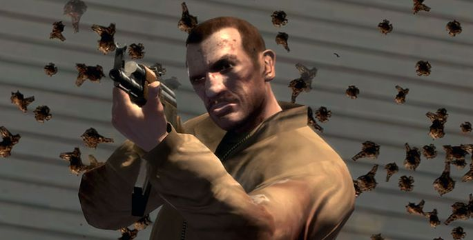 Grand Theft Auto 4: The Lost and Damned - Komplettlösung