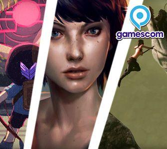 gamescom 2014 - Special