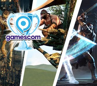 Top 10 gamescom-Spiele - Special