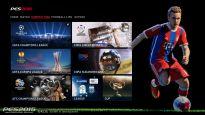 Pro Evolution Soccer 2015 - Screenshots - Bild 1