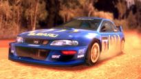 Colin McRae Rally - News