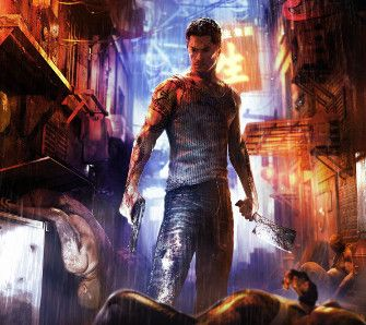 Sleeping Dogs: Definitive Edition - Test