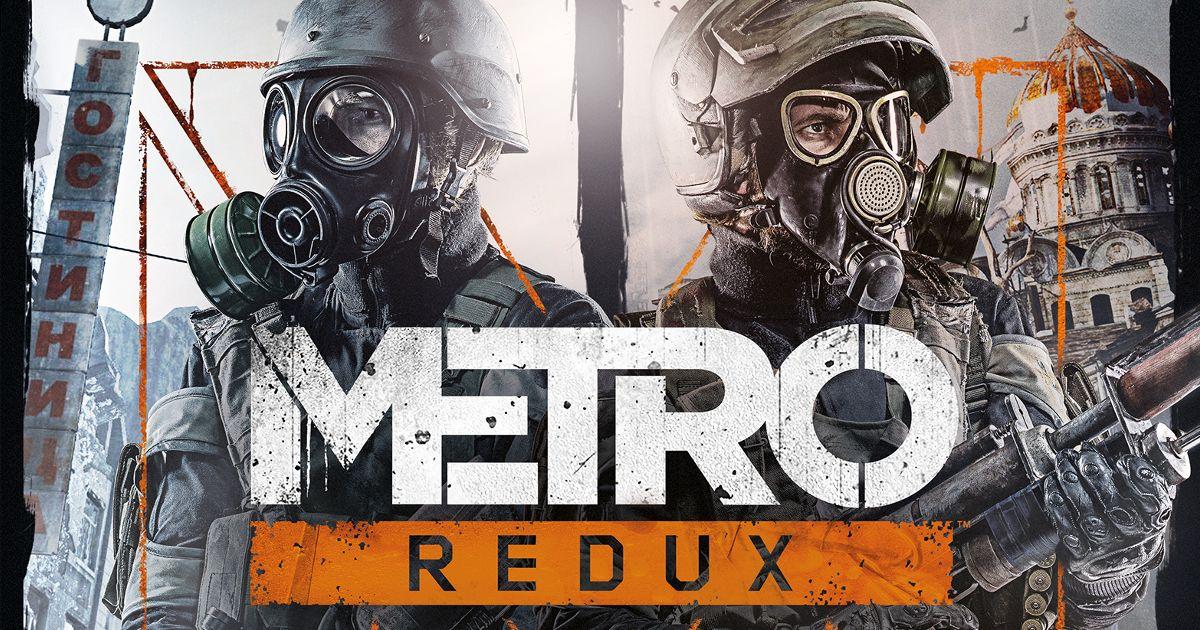 Metro: Redux : Offiziell: Shooter-Bundle kommt für weitere Plattform