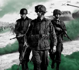 Company of Heroes 2: Ardennes Assault - Test