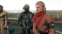Metal Gear Solid V: The Phantom Pain - Screenshots - Bild 5