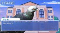 Hatoful Boyfriend - Screenshots - Bild 9