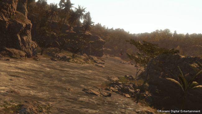 Metal Gear Solid V: The Phantom Pain - Screenshots - Bild 30