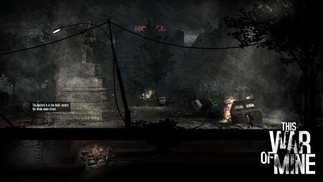This War of Mine - Screenshots - Bild 9