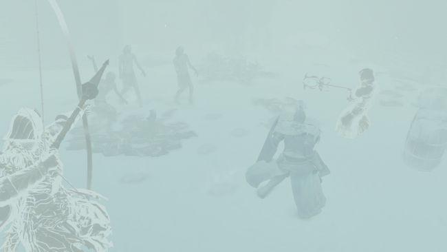 Dark Souls II - DLC: Crown of the Ivory King - Screenshots - Bild 18