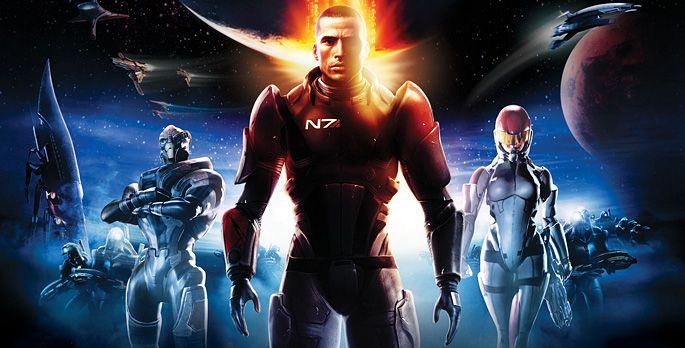 Mass Effect - Komplettlösung