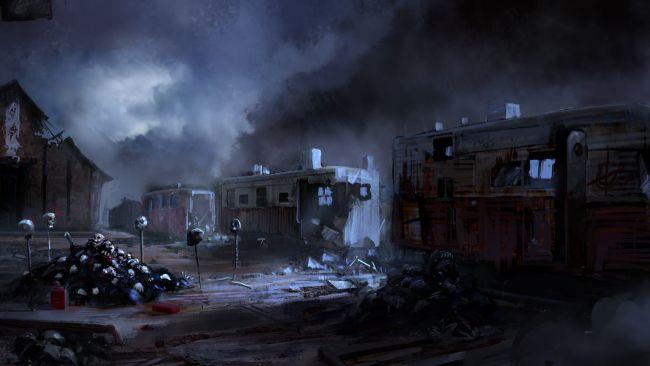 Alone in the Dark: Illumination - Screenshots - Bild 5